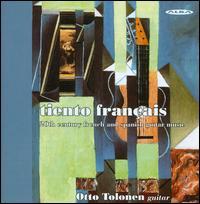 Tiento fran�ais - Otto Tolonen (guitar)