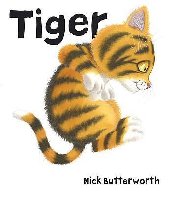 Tiger - Butterworth, Nick