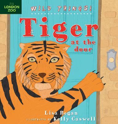 Tiger - Regan, Lisa