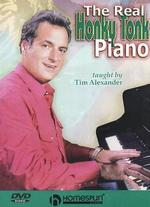 Tim Alexander: The Real Honky Tonk Piano