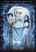 Tim Burton's Corpse Bride [P&S]