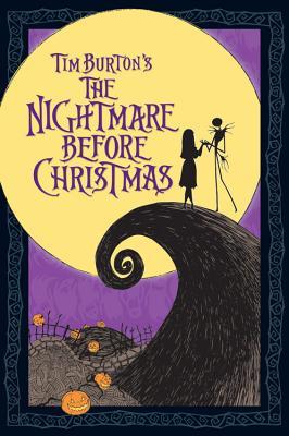 Tim Burton's the Nightmare Before Christmas - Thompson, Frank, and Burton, Tim, and Asuga, Jun
