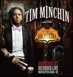 Tim Minchin & the Heritage Orchestra Recorded Live, Manchester Arena UK
