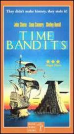 Time Bandits [SteelBook] [Blu-ray]