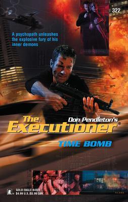 Time Bomb - Pendleton, Don