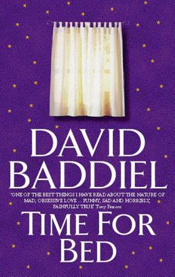 Time For Bed - Baddiel, David