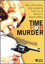 Time for Murder - Brian Mills; Brian Parker; David Carson; Patrick Lau