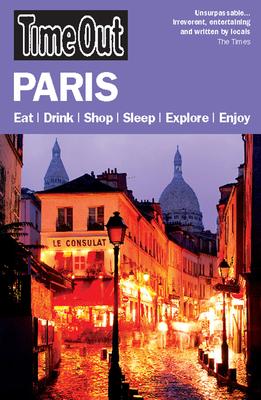 Time Out Paris - Time Out Guides Ltd.