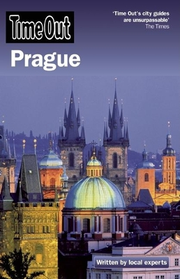 Time Out Prague - Time Out (Creator)
