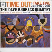 Time Out - The Dave Brubeck Quartet