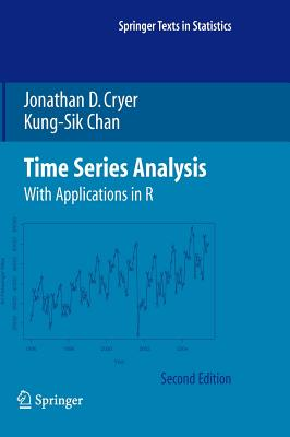 Time Series Analysis: With Applications in R - Cryer, Jonathan D