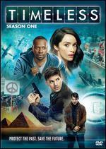 Timeless: Season 01