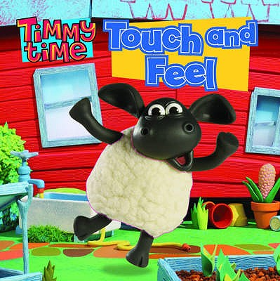 Timmy Time Touch and Feel -