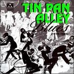 Tin Pan Alley Blues: 1916-1925