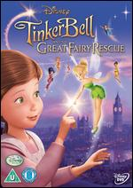 Tinker Bell and the Great Fairy Rescue - Bradley Raymond