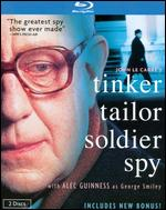 Tinker, Tailor, Soldier, Spy [2 Discs] [Blu-ray] - John Irvin