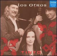 Tinto - Hille Perl (treble viol); Hille Perl (lironi); Hille Perl (viola da gamba); Hille Perl (baroque guitar);...