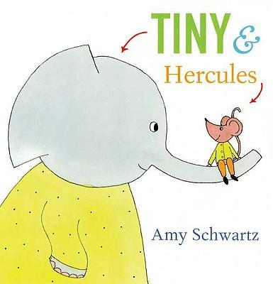 Tiny & Hercules -