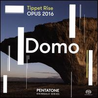 Tippet Rise Opus 2016: Domo - Anne-Marie McDermott (piano); Christopher O'Riley (piano); Elmer Churampi (trumpet); Emily Helenbrook (soprano);...