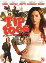 Tiptoes - Matthew Bright