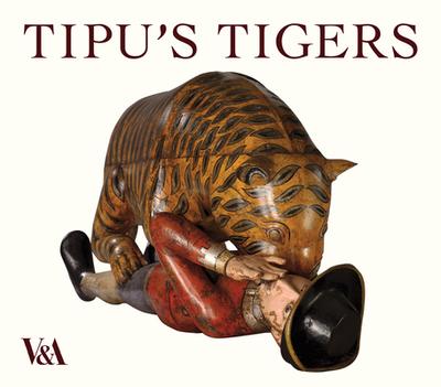 Tipu's Tigers - Stronge, Susan