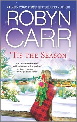 'tis the Season: An Anthology - Carr, Robyn
