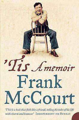 'Tis - McCourt, Frank