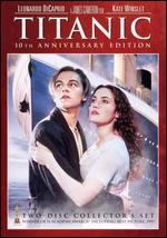 Titanic [10th Anniversary Edition] [2 Discs] - James Cameron