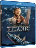 Titanic [Includes Digital Copy] [Blu-ray]