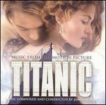Titanic [Music from the Motion Picture] - James Horner
