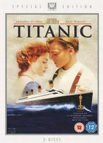 Titanic [Special Edition] - James Cameron