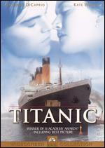 Titanic [WS] - James Cameron
