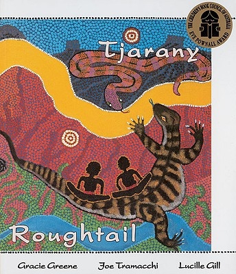 Tjarany/Roughtail - Green, Gracie, and Tramachi, Joe