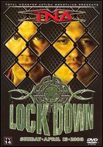 TNA Wrestling: Lockdown 2008