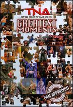 TNA Wrestling's Greatest Moments