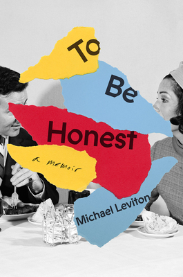 To Be Honest - Leviton, Michael