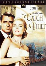 To Catch a Thief [Special Collector's Edition]