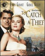 To Catch a Thief - Alfred Hitchcock