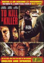 To Kill a Killer -