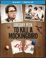 To Kill a Mockingbird [SteelBook] [Includes Digital Copy] [Blu-ray]
