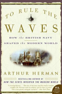 To Rule the Waves - Herman, Arthur
