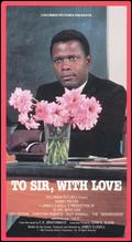 To Sir, With Love [Blu-ray] - James Clavell