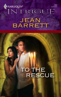 To the Rescue - Barrett, Jean