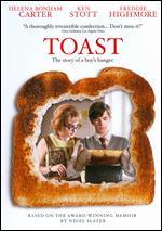Toast - SJ Clarkson