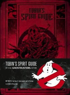 Tobin's Spirit Guide - Burnham, Erik