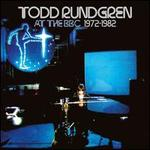 Todd Rundgren at the BBC: 1972-1982 [CD/DVD]
