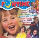 Toddler's Next Steps: Funtime Songs