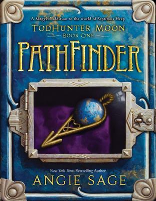 Todhunter Moon, Book One: Pathfinder - Sage, Angie