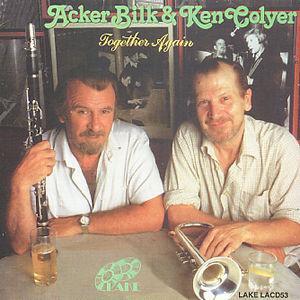 Together Again - Acker Bilk/Ken Colyer's Jazzmen