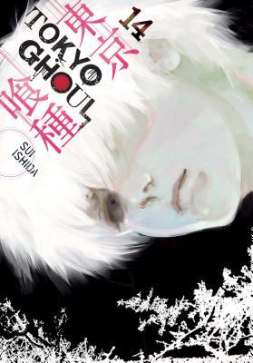 Tokyo Ghoul, Vol. 14 - Ishida, Sui